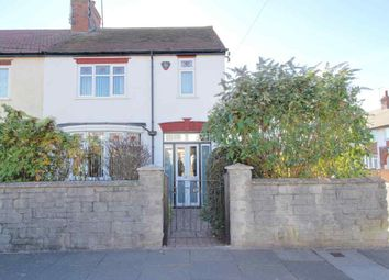 Thumbnail 3 bed semi-detached house for sale in Alexandra Avenue, Sutton-In-Ashfield