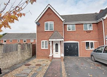 Thumbnail 3 bed terraced house to rent in Windsor Drive, Westbury