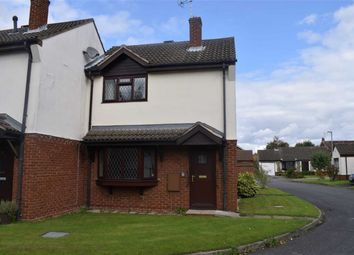 Thumbnail 2 bed semi-detached house to rent in Leeks Close, Southwell