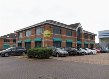 Thumbnail Office to let in Unit 2 Tancred Close, Leamington Spa, Warwickshire