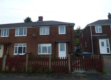 3 bed semi-detached house to rent in St. Radigunds Road, Dover CT17