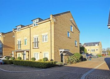 Thumbnail 5 bed property to rent in Marbaix Gardens, Isleworth