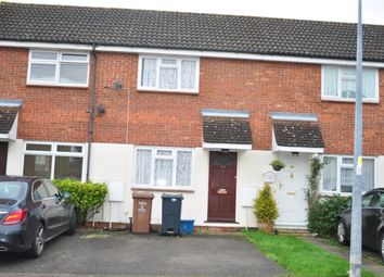 Thumbnail 1 bed property to rent in The Hedgerows, Stevenage