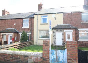 Thumbnail 2 bed terraced house for sale in Watt Street, Murton, Seaham