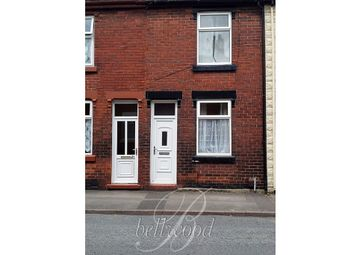 Thumbnail 2 bed terraced house to rent in Keeling Street, Newcastle Under Lyme