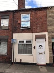 Thumbnail 2 bed terraced house to rent in Chilton Street, Heron Cross, Stoke On Trent