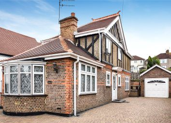 Thumbnail 4 bed detached house for sale in Kenton Lane, Harrow, Middlesex