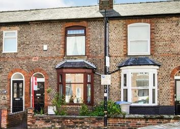 Thumbnail 2 bed terraced house for sale in Bridgewater Road, Altrincham, Greater Manchester