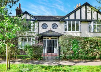 2 bed flat for sale in Sussex Avenue, Didsbury, Manchester M20