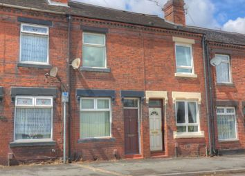 3 bed terraced house for sale in Scotia Road, Tunstall, Stoke-On-Trent ST6