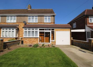 Thumbnail 4 bed semi-detached house for sale in Selby Road, Ashford