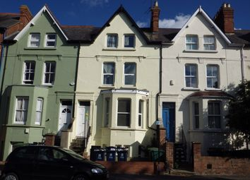 Thumbnail 6 bed town house to rent in Iffley Road, Oxford