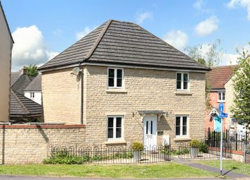 Thumbnail 3 bed detached house for sale in New Road, Frome