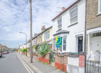 Thumbnail 2 bedroom terraced house to rent in Milton Road, Walthamstow