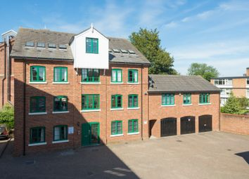 Thumbnail 2 bed flat for sale in Holters Mill, Canterbury