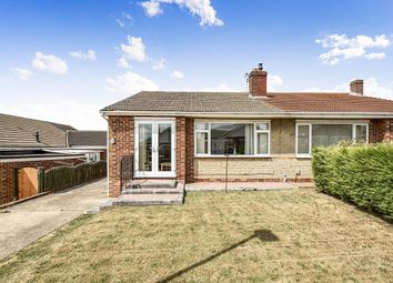 Thumbnail 2 bed bungalow for sale in Ullswater Road, Barnsley