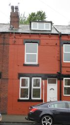 Thumbnail 2 bed terraced house to rent in Stanley Road, Leeds