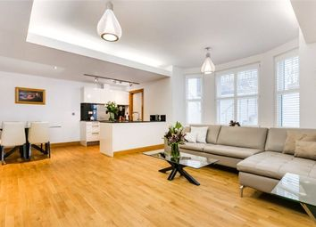 Thumbnail 2 bed flat for sale in Templeton Place, London