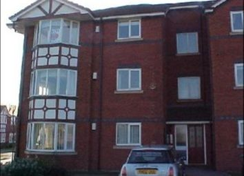 Thumbnail 1 bedroom flat to rent in Bishopsgate, Blackpool