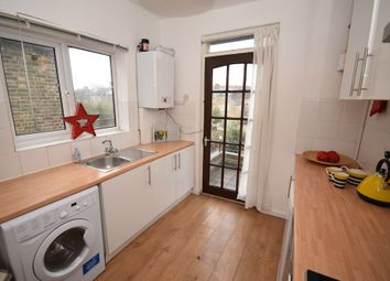 Thumbnail 3 bed flat to rent in Selwyn Road, London