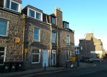 Thumbnail 1 bed flat to rent in 4 Broomhill Road, Aberdeen