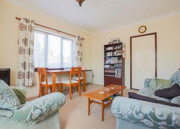 Thumbnail 2 bedroom flat for sale in George Eliot Way, Toftwood, Dereham