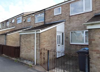 Thumbnail 3 bed property to rent in Dalwood Close, Bransholme, Hull