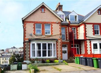Thumbnail 2 bed flat for sale in Chapel Park Road, St Leonards-On-Sea, East Sussex