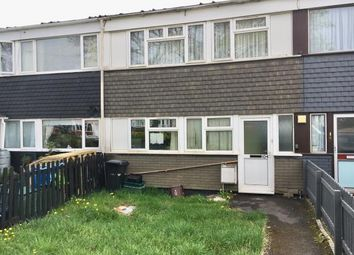 Thumbnail 4 bedroom terraced house for sale in Bifield Road, Bristol, Somerset, United Kingdom