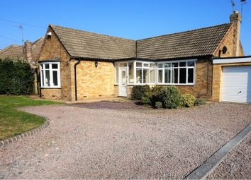 Thumbnail 3 bed detached bungalow for sale in Barnby Dun, Doncaster