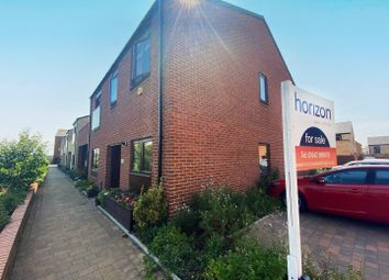 Thumbnail 3 bed semi-detached house for sale in Faronia Walk, Stockton-On-Tees