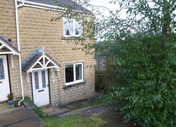 Thumbnail 2 bed semi-detached house for sale in New Street, Golcar, Huddersfield