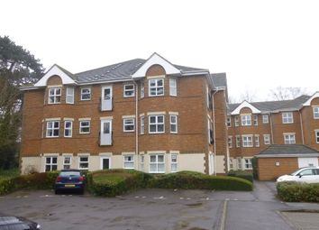 Thumbnail 2 bed flat to rent in Norn Hill, Basingstoke