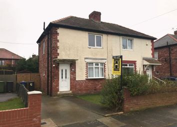 Thumbnail 2 bedroom semi-detached house to rent in Chillingham Terrace, Jarrow