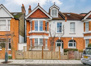 Thumbnail 5 bed semi-detached house for sale in Abinger Road, London