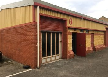Thumbnail Leisure/hospitality for sale in Minto Road Industrial Centre, Ashley Parade, Bristol