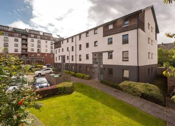 Thumbnail 2 bedroom flat for sale in Easter Road, Easter Road, Edinburgh