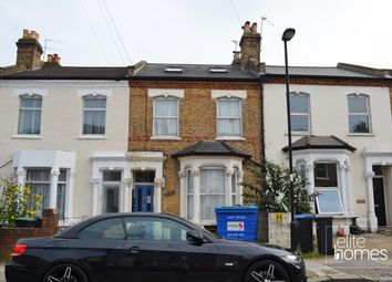 Thumbnail Studio to rent in Whittington Road, Wood Green