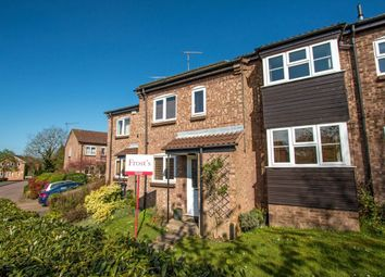 2 bed terraced house for sale in Taylor Close, St. Albans AL4
