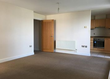Thumbnail 2 bed flat to rent in Erebus Drive, London