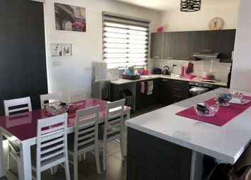 Thumbnail 3 bed semi-detached house for sale in Livadia Larnakas, Livadia Larnakas, Larnaca, Cyprus
