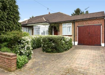 Thumbnail 2 bed semi-detached bungalow for sale in Coniston Gardens, Pinner, Middlesex