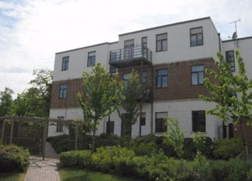 Thumbnail 1 bed flat to rent in Tempus Court, High Road, South Woodford