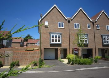 Thumbnail 3 bed end terrace house for sale in George Avenue, Haywards Heath