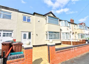 Thumbnail 4 bed terraced house for sale in Hythe Avenue, Litherland, Liverpool
