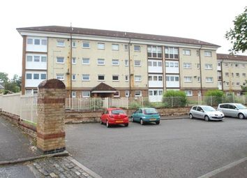 3 bed flat for sale in Calder Street, Coatbridge, North Lanarkshire ML5