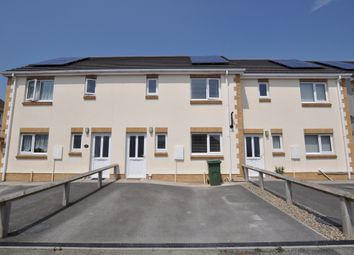 Thumbnail 3 bed mews house for sale in 35 Cae Gwyrdd, St Clears, Carmarthenshire