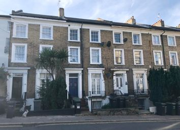 Thumbnail 1 bedroom flat for sale in Second Floor Flat, 119 Windmill Street, Gravesend, Kent