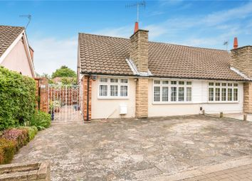 Thumbnail 2 bed bungalow for sale in The Crescent, Harrow, Middlesex