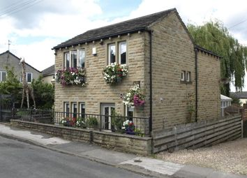 Thumbnail 2 bed cottage for sale in Bilham Road, Clayton West, Huddersfield